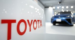 Toyota will use 100% renewable energy at its new North American headquarters