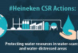 Case study: How HEINEKEN is protecting water resources