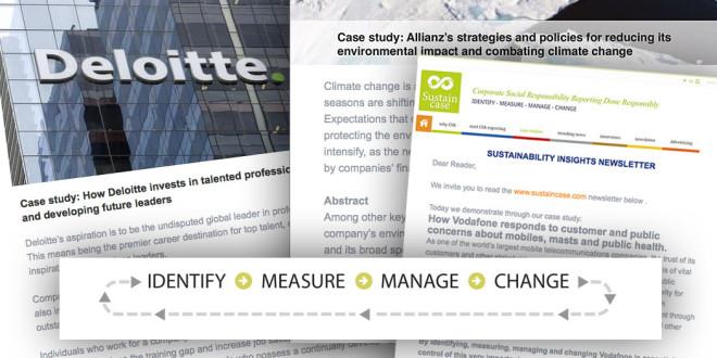 SustainCase Newsletter