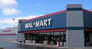 Walmart's renewed sustainability agenda
