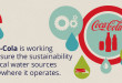 How Coca-Cola is ensuring the sustainability of local water sources