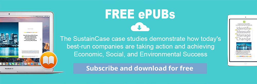 Free case study ePubs - subscribe and download for free-SustainCase
